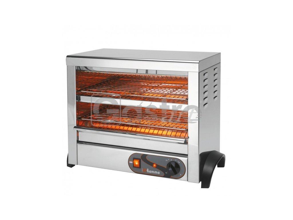 Toaster gril Fiamma D4