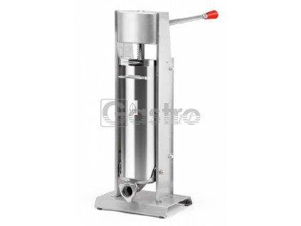 plnička 7 litru - ruční 7/VL DeLuxe
