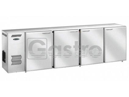 Unifrigor BS - 244/4DM (4x dveře, š=461 mm)