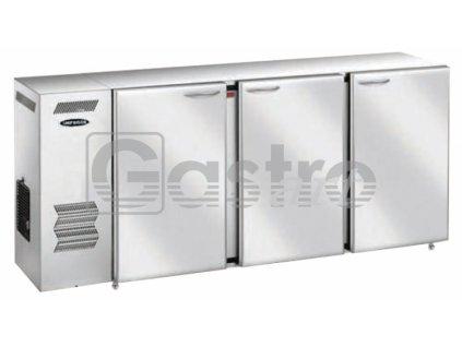 Unifrigor BS - 174/3D (3x dveře, š=404 mm)