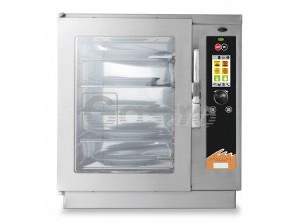 Regenerační/nízkoteplotní pec Moduline RB-023E