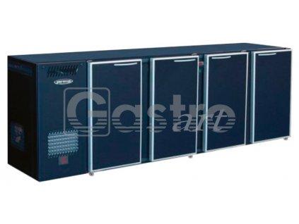 Unifrigor BSL-274/4DX (4x dveře, š=554mm)