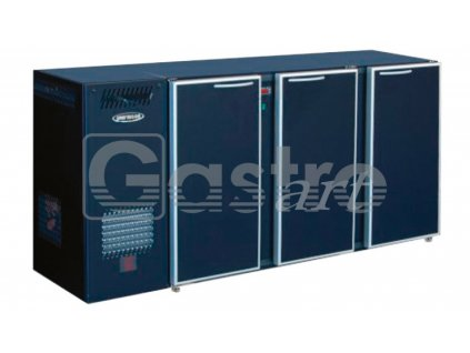 Unifrigor BSL-174/3D (3xdveře, š=404 mm)