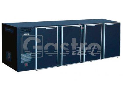 Unifrigor BSXL-240/4DM (4x dveře, š=461mm)