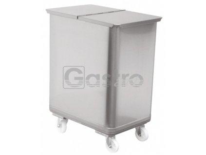 Kontejner (465x750, v=785mm) 195 litrů