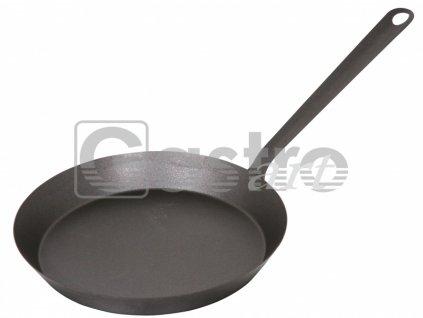 Pánev (Ø240 mm, v=40 mm, hmotnost 0,60kg)