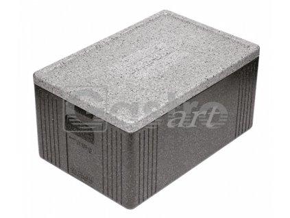 Termoport Basta-box (GN 1/1, h=240mm)