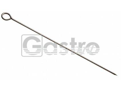 Jehla na špíz (pr. 2mm, 25cm)