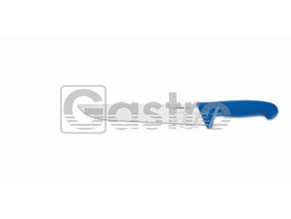 Nůž na maso 24 cm - modrý