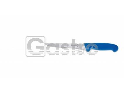 Nůž vykosťovací 18 cm - modrý
