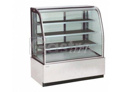 Chladící cukrářská vitrína COLD 830