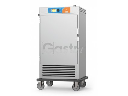 Chlazení/regenerace Moduline RRD-101E