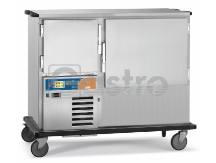 Chlazení/regenerace Moduline RRDC-06E