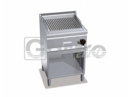 Lávový gril Bertos G6PL60M