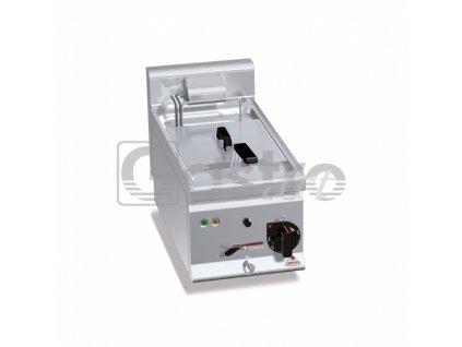Elektrická fritéza Bertos E6F10-3B