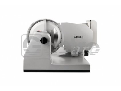 Nářezový stroj Graef EURO 2720 Master