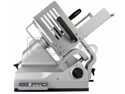 Nářezový stroj Graef 3370 SA MASTER