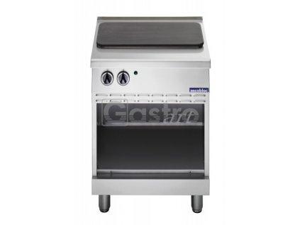 Elektrický sporák Ascobloc SEH 210