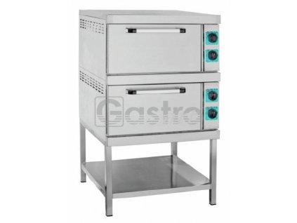 Elektrická statická pec Asber ASE-02