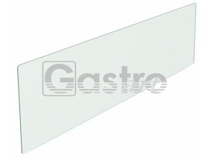 Hygienický čelní zákryt Edesa neutrální DFG-211