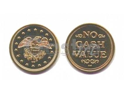Žeton (mince univerzální)