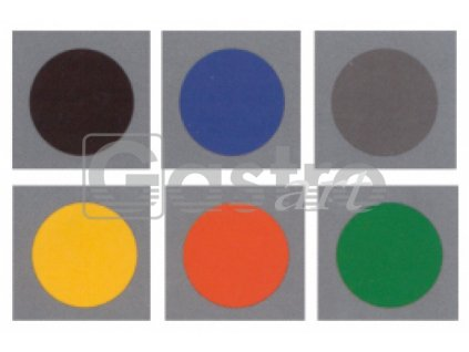 Barevný rozlišovač (modrý)