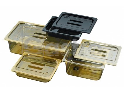 GN 1/9 (h=100 mm) polyethersulfonová