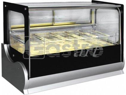 Mrazící vitrína ICE 530