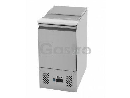 """Chladící stůl """"SALADETA"""" MS-450"""