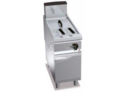 Plynová fritéza S9GL18MI