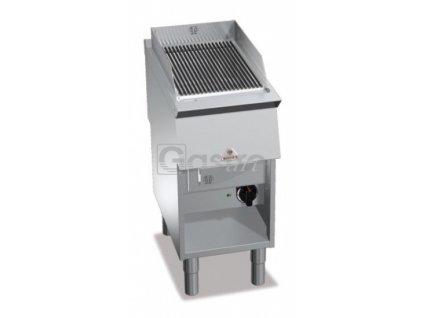 Elektrický vodní gril Bertos SE7WG40M