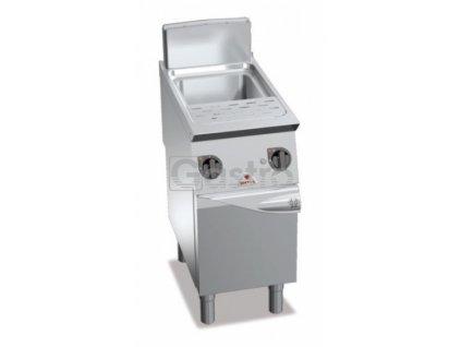 Plynový vařič těstovin Bertos SG7CP40M