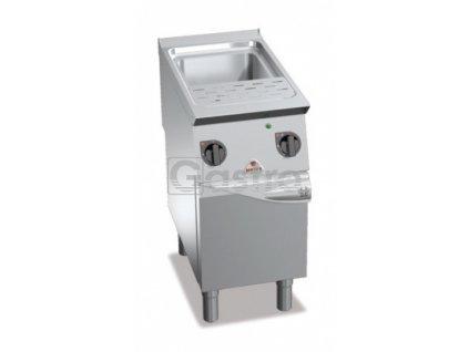 Elektrický vařič těstovin Bertos SE7CP40M