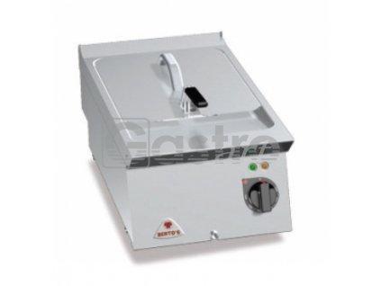 Elektrická fritéza Bertos SE7F10-4B