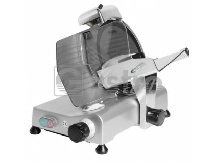 Nářezový stroj NS 250 ST-T teflon