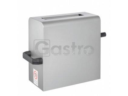 Kryt pro naklepávací nástavec 2-6mm HU1020-2