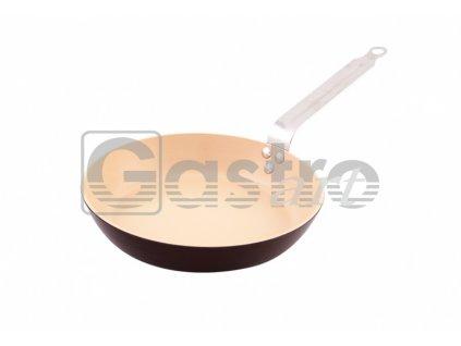 Pánev Al/Ceramic (Ø240 mm, hmotnost 0,80 kg)