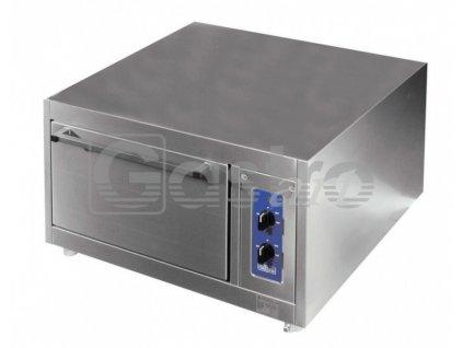 Elektrická pec ALBA TPE 10 ARS