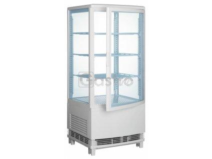 Chladící vitrína SAVE CDB-80L