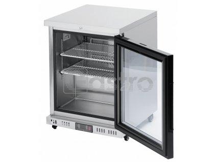 Chladící skříň SAVE MBC 24G (nerez)