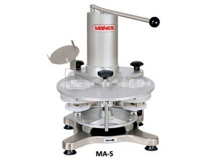 Tvarovačka masových kuliček MA-5