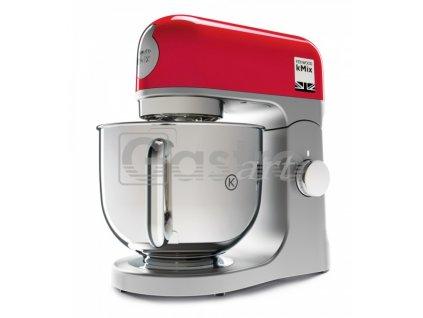 Kuchyňský robot KMX 750 RD (červený)