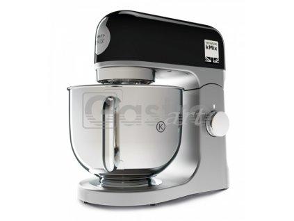 Kuchyňský robot KMX 750 BK (černý)