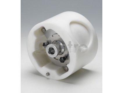 Formovací hlava Delryn pro C/EHF - porce 2x pr.45mm