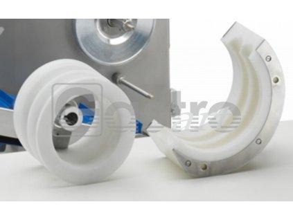 Formovací hlava Delryn pro C/EHF 2 kuličky pr.39mm