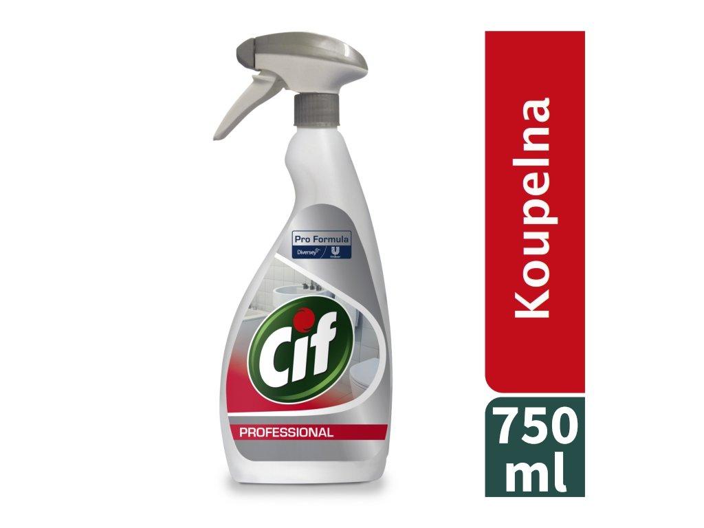 7518678 Cif PF.Washroom 6x0.75L Hero+ cs CZ