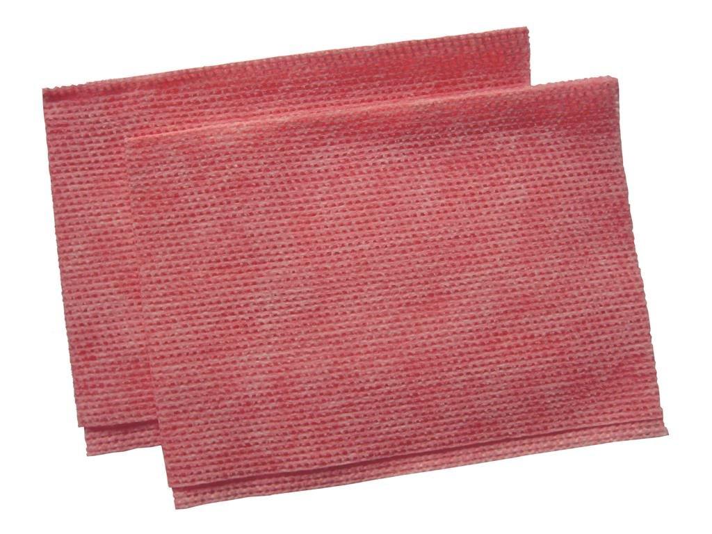 lavette červená