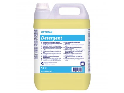 100842642 Optimax Detergent 5L CMYK 20x20cm