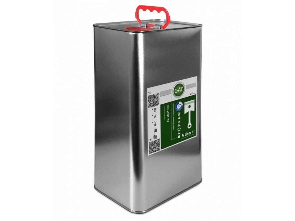Keramické aditivum do motorového oleje 5l