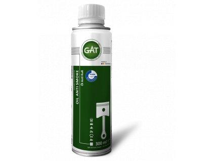 Oil Anti Smoke